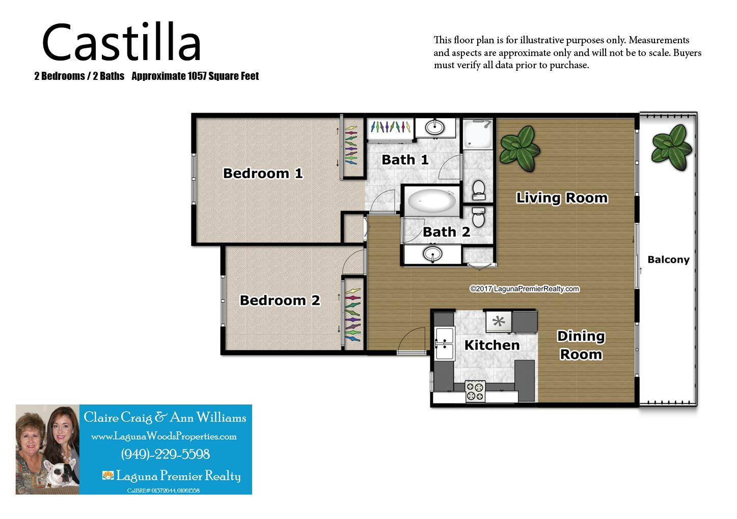 New Homes For Sale Laguna Woods Laguna Hills Real Estate Aliso Viejo ...